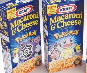 <span class='credit'>Photo Courtesy of MCT Campus</span><span class='description'>Pokemon: An ideal snack for any Pokemon enthusiast.</span>